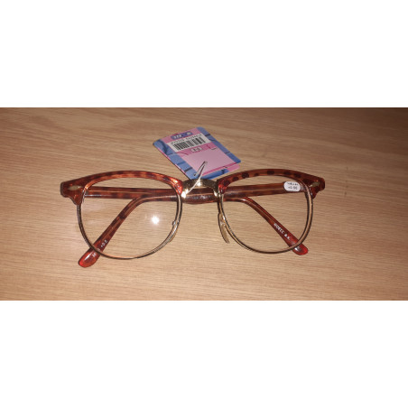 Dioptrické okuliare M121 +0,5