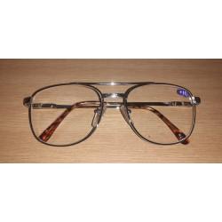 Dioptrické okuliare M117 +1