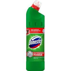Domestos, Tekutý dezinfekčny a čistiaci prostriedok, Pine Fresh 750ml