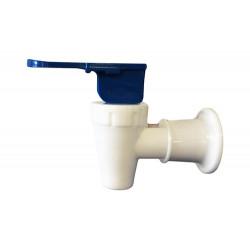 Kohútik na chladenú vodu plastový