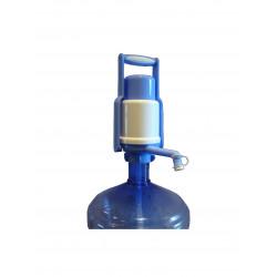 Pumpa ručná s madlom na barel s vodou