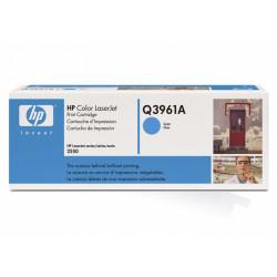 Toner HP Q3961A Cyan