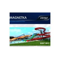 Magnetka SENEC č.120