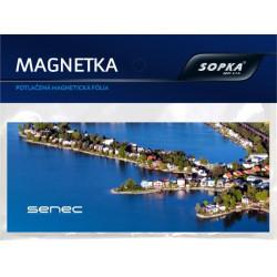 Magnetka SENEC č.119