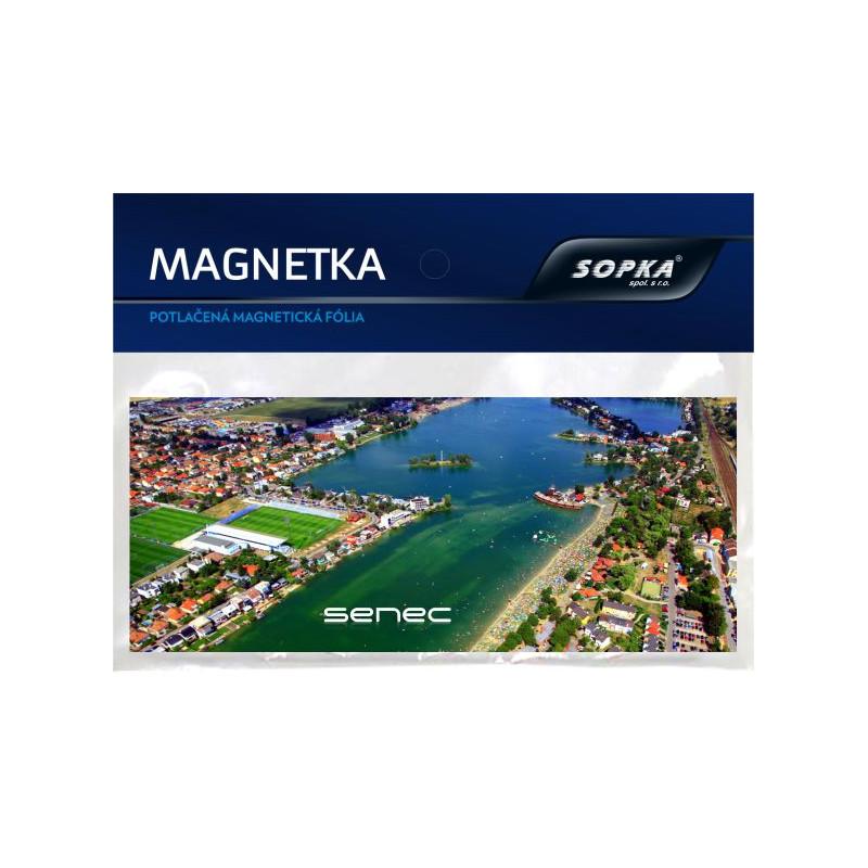 Magnetka SENEC č.118