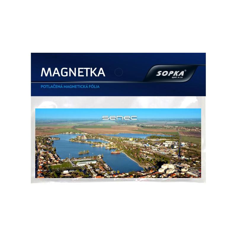 Magnetka SENEC č.116