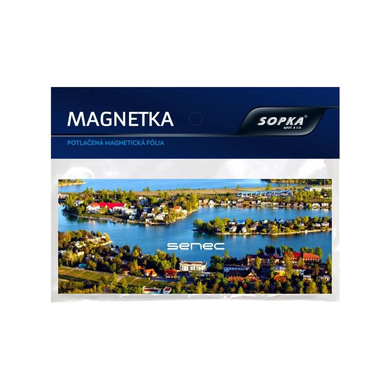 Magnetka SENEC č.114