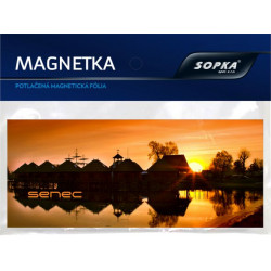 Magnetka SENEC č.113