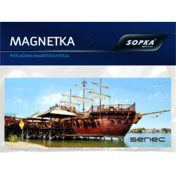 Magnetka SENEC č.112