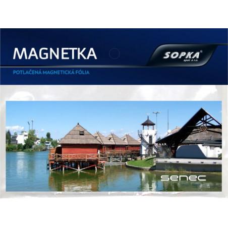 Magnetka SENEC č.110