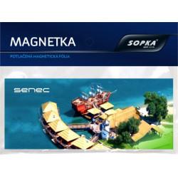 Magnetka SENEC č.109