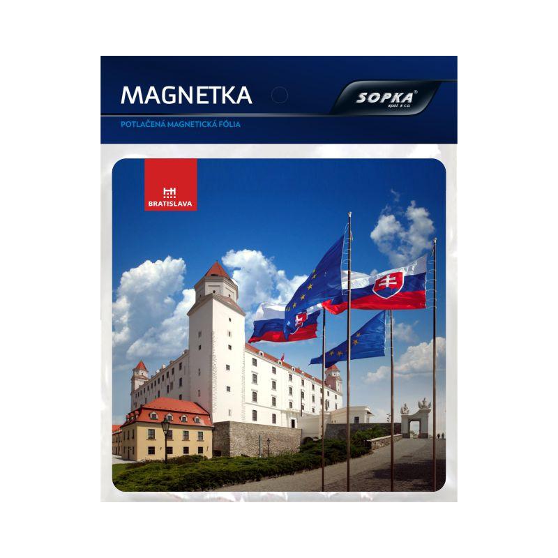 Magnetka BRATISLAVA č.238