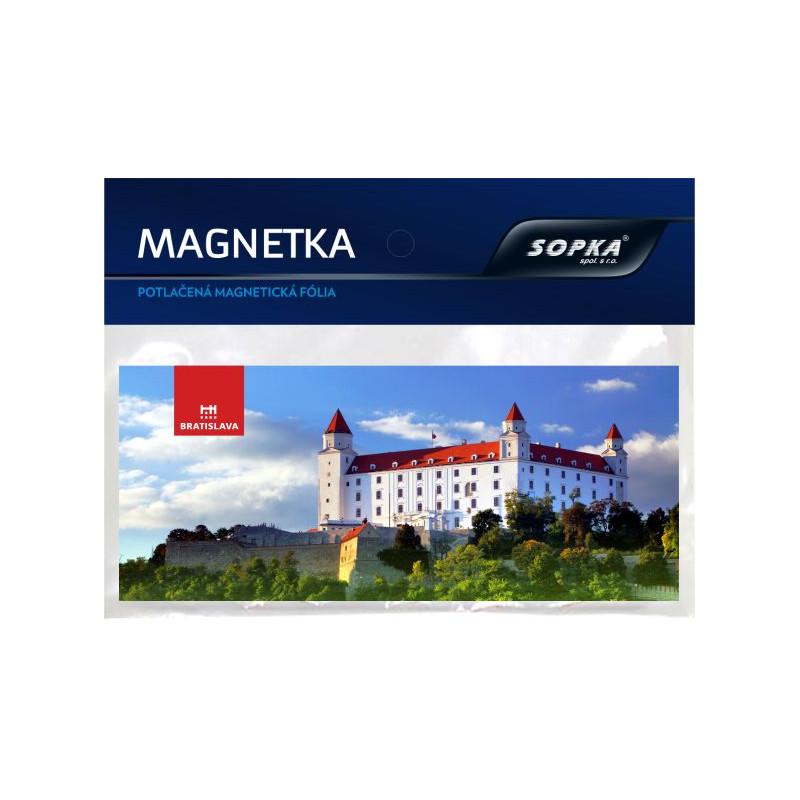 Magnetka BRATISLAVA č.149