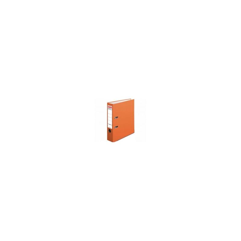 Šanón pákový Herlitz 5cm oranž maX.file