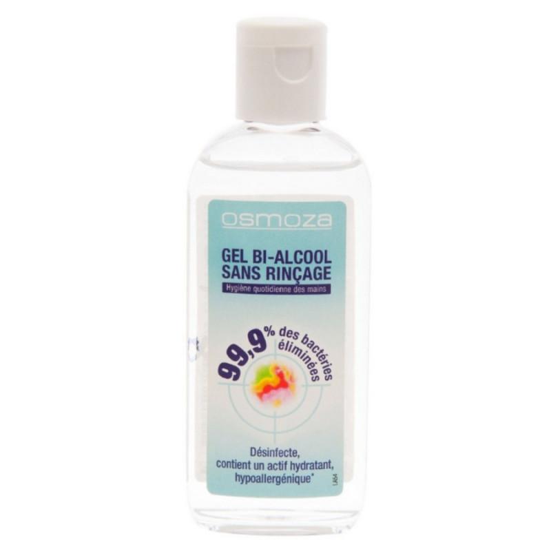 Osmoza antibakteriálny gel 100ml
