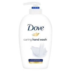 Dove caring hand wash 250 ml