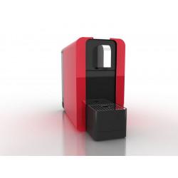 Kávovar Cremesso Compact Manuál na objednávku