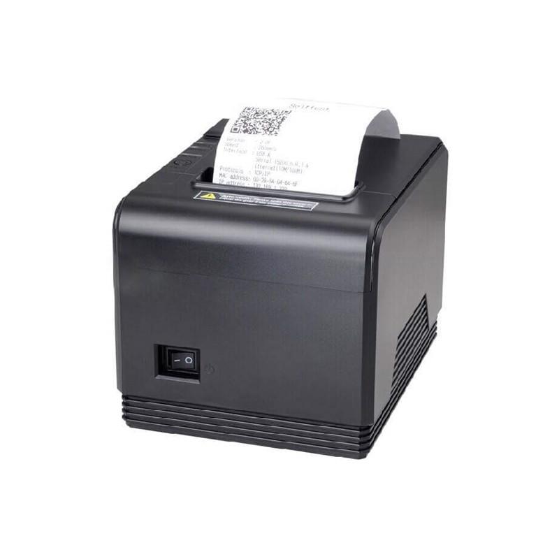 Tlačiareň pre E- kasu Mini Receipt Thermal Printer Technology
