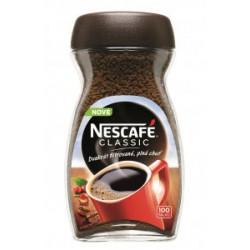 Nescafe Classic, Dvakrát filtrované, plna chuť 200g