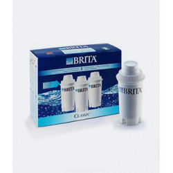 Brita Pack 3 Classic