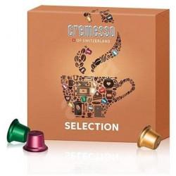 Cremesso Selection  16ks mix