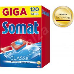 Somat Giga 120 tabs