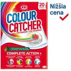 K2r Color Catcher 10ks stop...