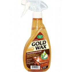 Gold Wax na nábytok 400ml