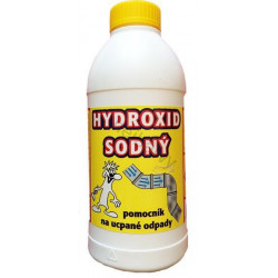 Cit hydroxid sodný 270g...