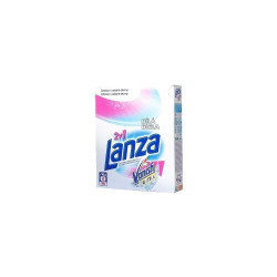 Lanza 2in1 ultra white 300g