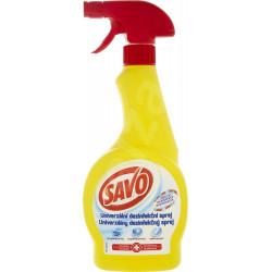 Savo spray dezinfekcia 500mL