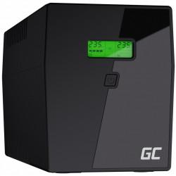 Záložný zdroj Green cell...