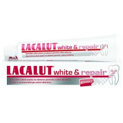 Zubna pasta Lacalut white...