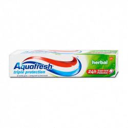 Zubna pasta Aqua fresh herbal