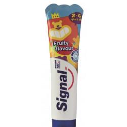 Zubna pasta Signal  detská...