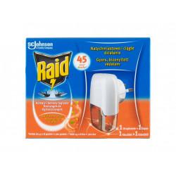 RAID Pomaranč elektrický...