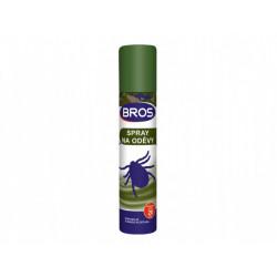 Spray na kliešte a komáre...
